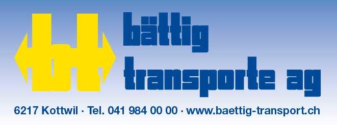 Bättig Transporte AG